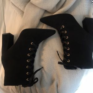 Nasty Gal boots
